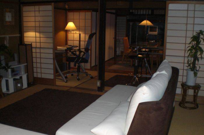 Kyoto Globetrotters Hostel, Kyoto, Japan, Japan hotels and hostels